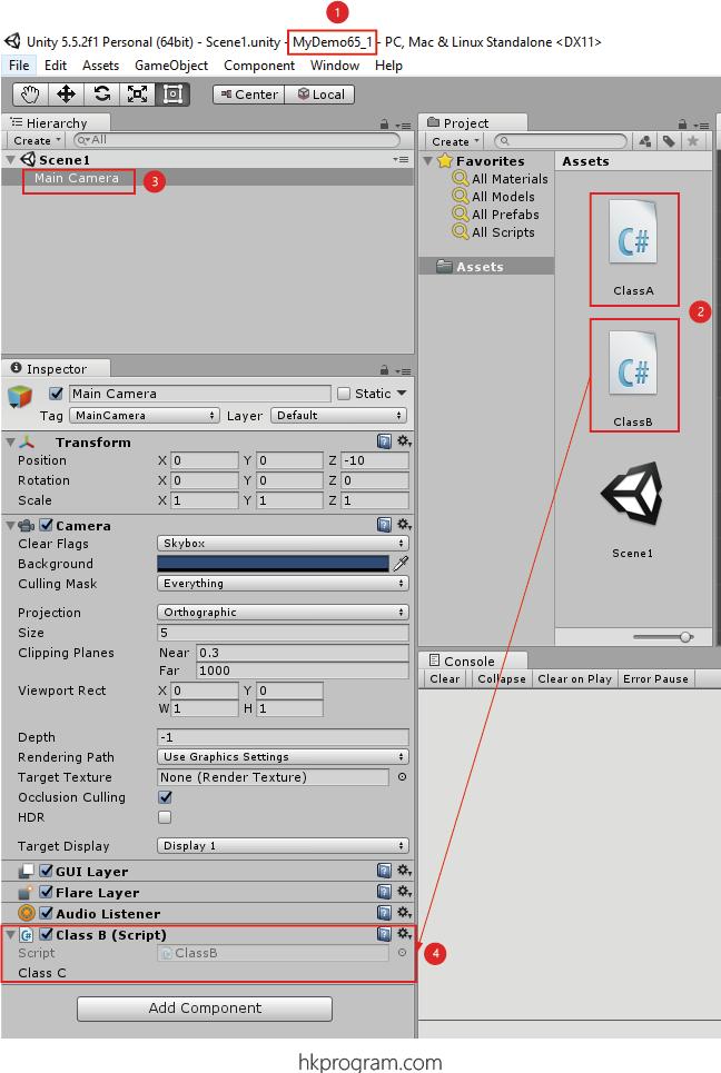 香港程式網-Android程式設計教學-LibGDX遊戲程式